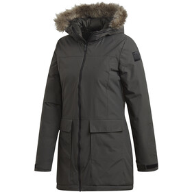 adidas TERREX Xploric Parka Donna, legend earth